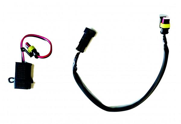 Bordelektrik USB Lade-Kit