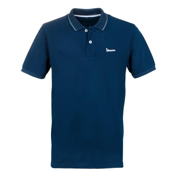 Polo-Shirt VESPA Herren - GRAPHIC