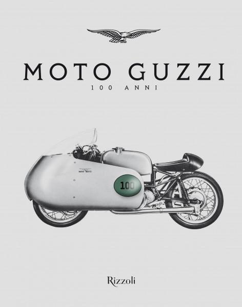 "Buch Moto Guzzi ""CELEBRATORY"" englisch"