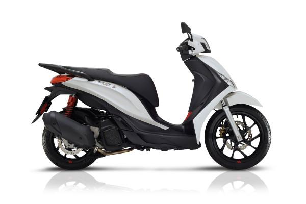 Piaggio New Medley 125 S