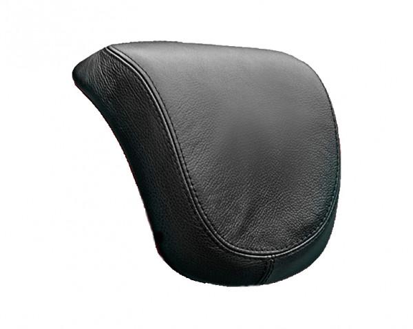 Rückenpolster schwarz für 32 Lit. TC