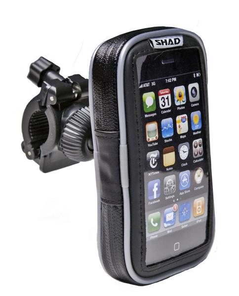 """Smartphone-Halterung für Lenkermontage 3,8"""""""