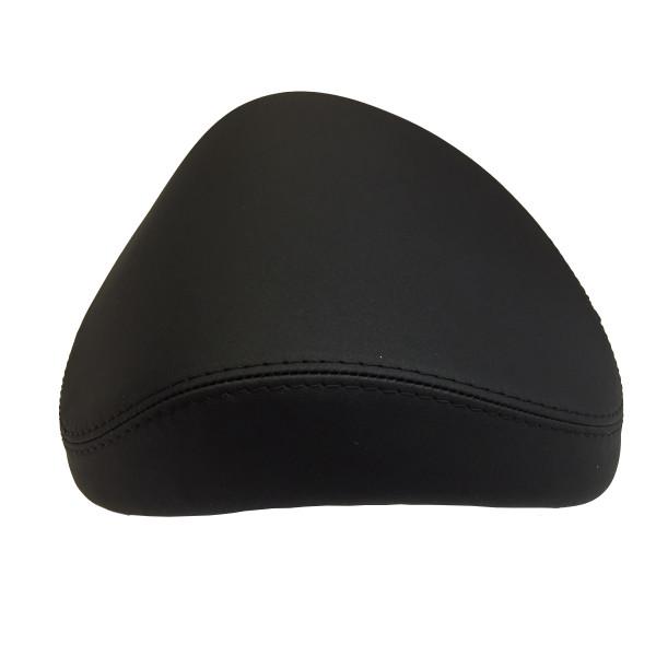 Rückenpolster schwarz - für 32 Lit. TC