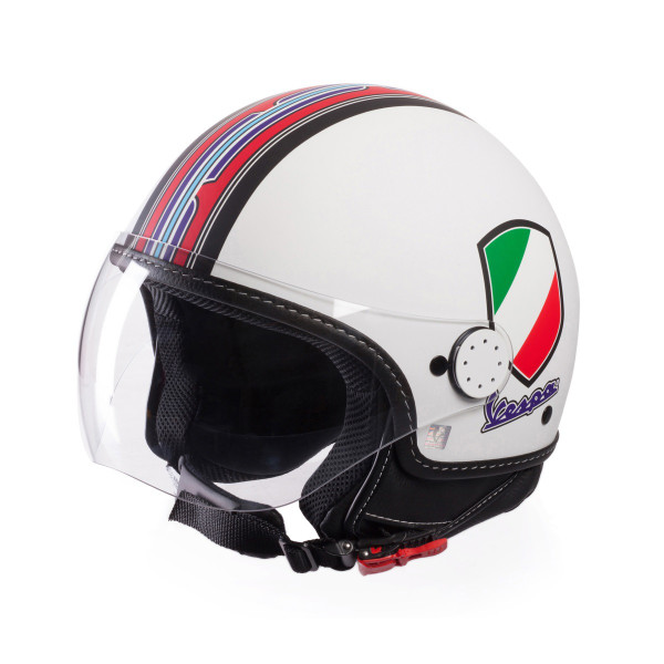 Jet-Helm VESPA V-STRIPES