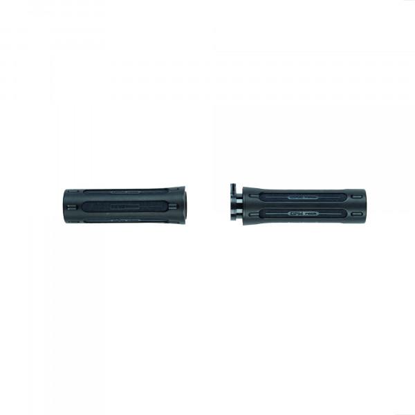 Griffe V9 Bobber Aluminium schwarz