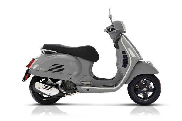 Vespa GTS 125 Super Tech