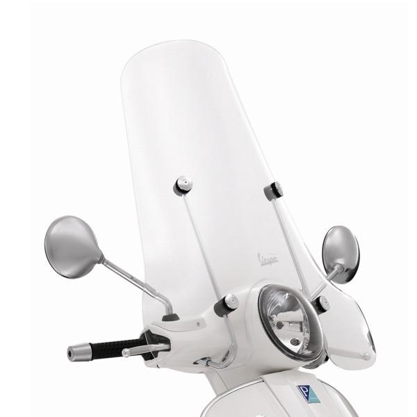 Windschild Vespa GTS 2014 53cm