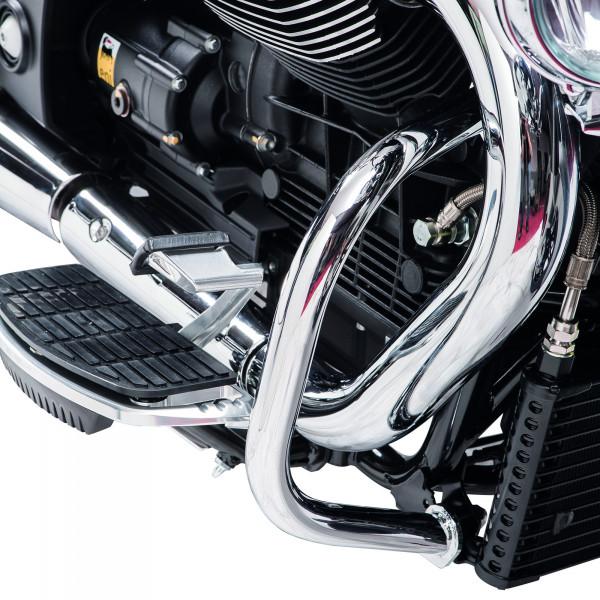 Motorschutzbügel California 1400 Custom chrom