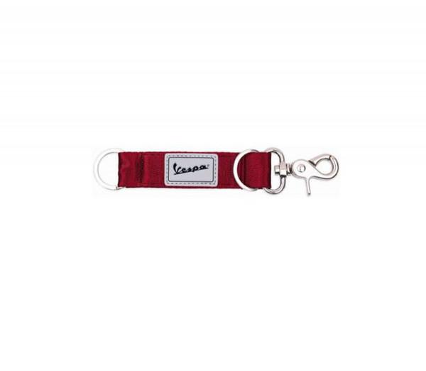 Schlüsselanhänger JOURNEY in Rot