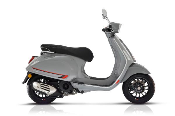 Vespa Sprint 125 S