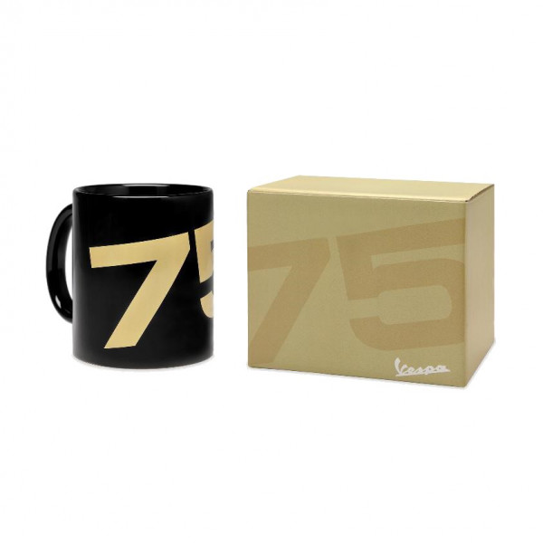 "Vespa ""75th"" Kaffeehäferl"