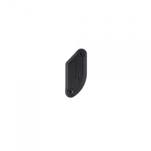 Bremsflüssigkeitsbehälter deckel V7 III hinten, schwarz