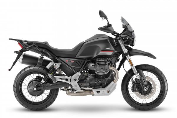 Moto Guzzi V85 TT E5