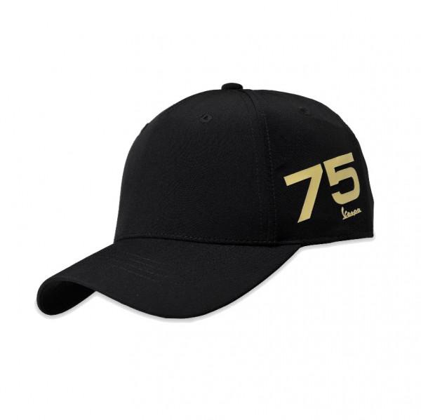 """Vespa """"75th"""" Baseballcap"""