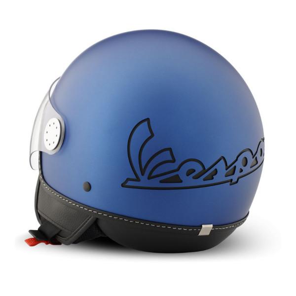 Jet-Helm VESPA VISOR 3.0 - blu energia 349/A
