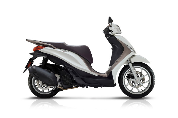 Piaggio New Medley 125