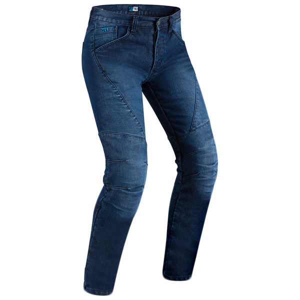 PMJ Jeans - Titanium