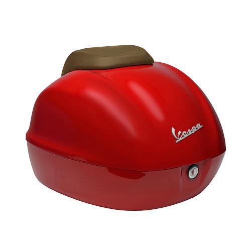 Topcase 32 Lit. Rosso Dragon (894) PRIMAVERA/SPRINT E4