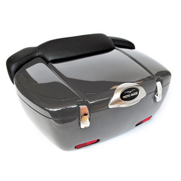 Topcase 65 Lit. grau California 1400 Touring/Custom Bj.2012-2017