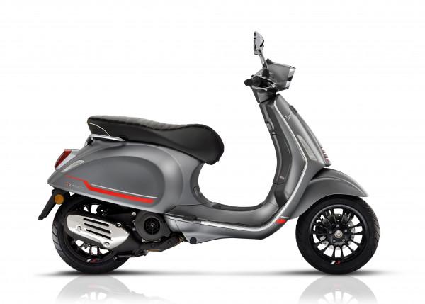 Vespa Sprint 125 S E5