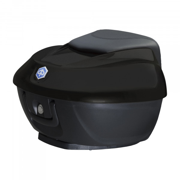 Topcase 36 Lit. Blu Rame (D14) BEVERLY 300/350ie ABS E4 ab Bj.2019-