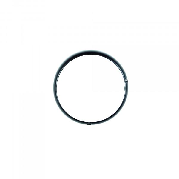 Scheinwerfer-Ring V7 III schwarz