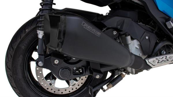 Endschalldämpfer RS RACE E4/E5