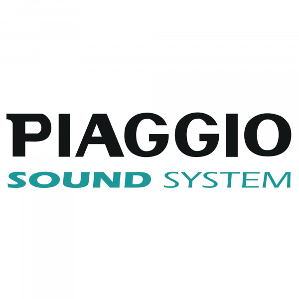 Sound-System PIAGGIO