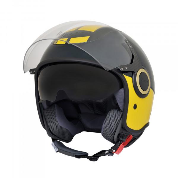 Jet-Helm VESPA VJ Racing 60s