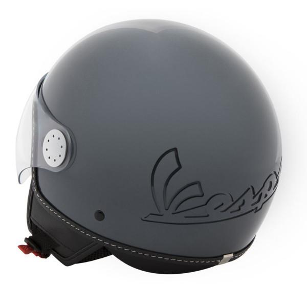 Jet-Helm VESPA VISOR 3.0 - grigio dolomiti ha 770/B