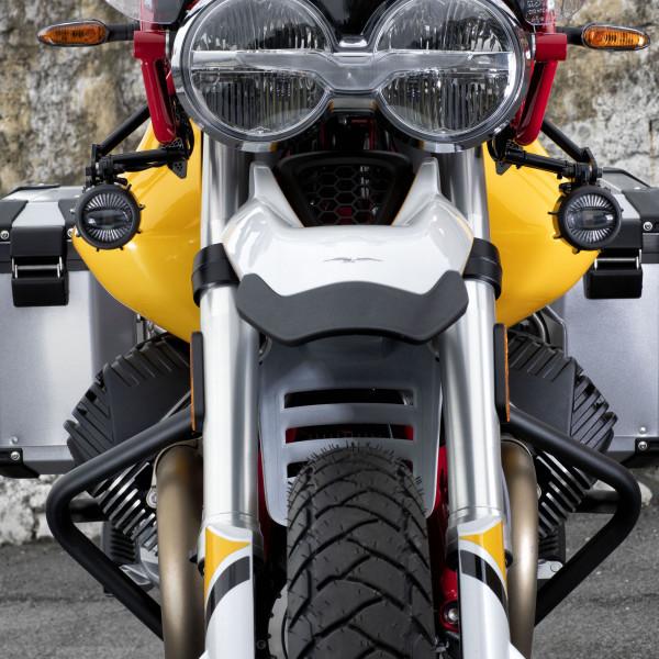 Motorschutzbügel V85 TT