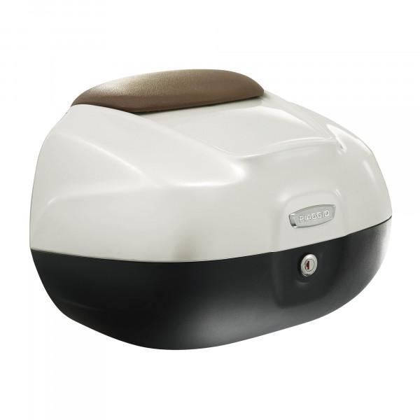 Topcase 37 Lit. Bianco (544) MEDLEY S 125ie ABS E4 ab Bj.2019-