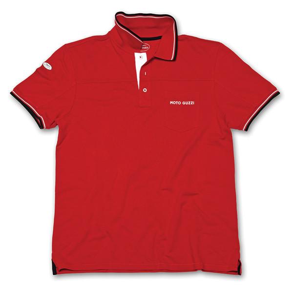 Polo-Shirt MOTO GUZZI Original Herren