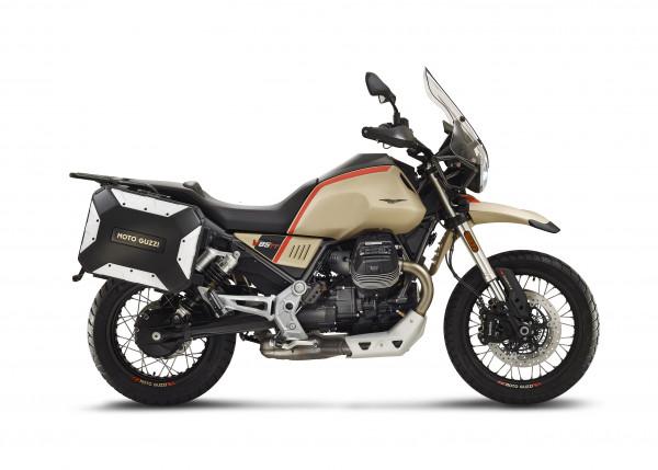 Moto Guzzi V85 TT Travel E5