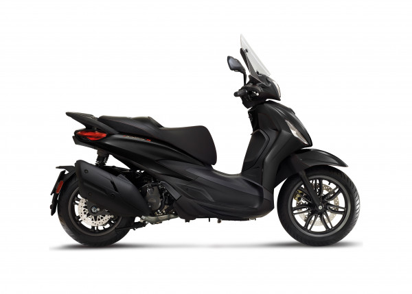BEVERLY 400 S EURO 5