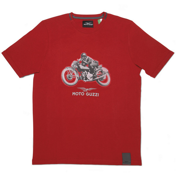 MG T-Shirt Garage