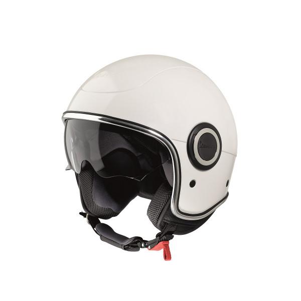 "Jet-Helm Vespa ""VJ-1"" weiß"