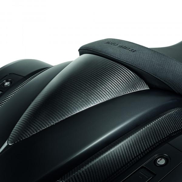 Abdeckung Beifahrersitz MGX-21, Carbon