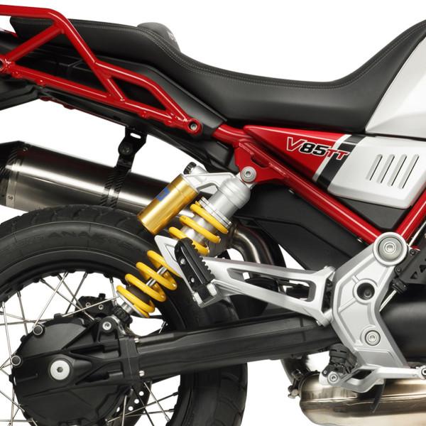 Moto Guzzi Öhlins V85 TT