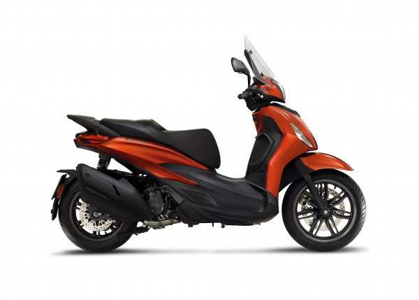 BEVERLY 300 S EURO 5