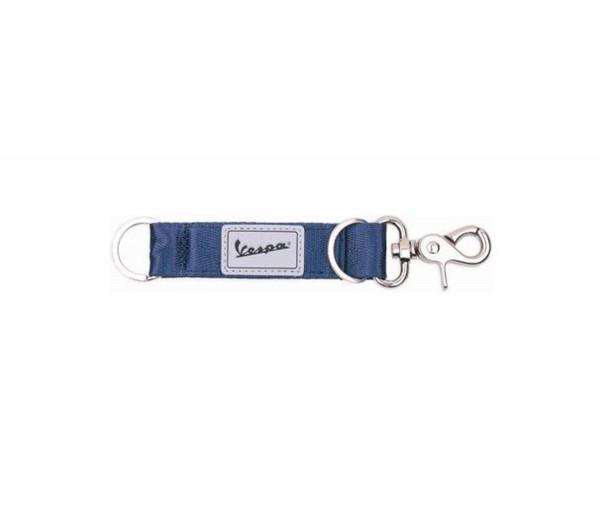 Schlüsselanhänger JOURNEY in Blau