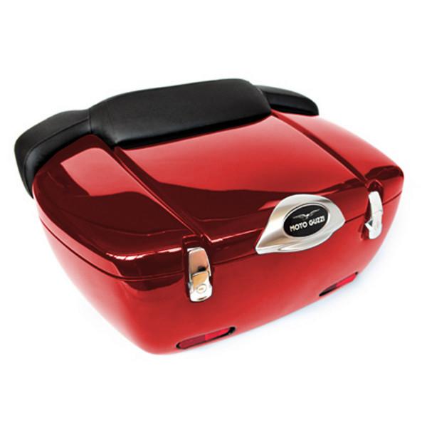 Topcase 65 Lit. rot California 1400 Touring/Custom Bj.2012-2017